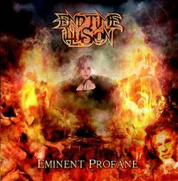 End-Time Illusion : Eminent Profane