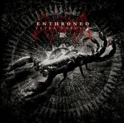 Enthroned (BEL) : Tetra Karcist