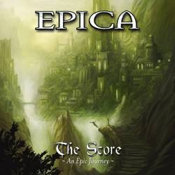 Epica (NL) : The Score - An Epic Journey