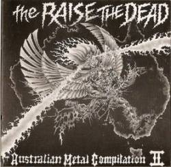 Ethereal Scourge : The Raise the Dead (Australian Metal Compilation II)