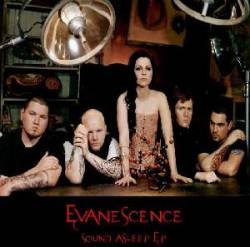 Evanescence : Sound Asleep
