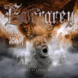 Evergrey : Recreation Day