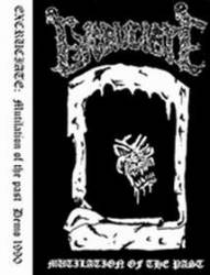Excruciate (SWE) : Mutilation of the Past
