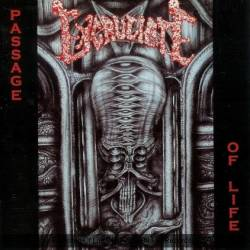 Excruciate (SWE) : Passage of Life
