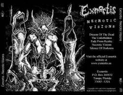 Exmortis : Necrotic Visions