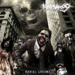 Expurgo : Burial Ground