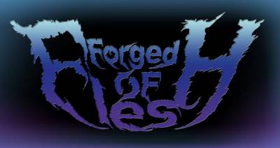 logo Forged Of Flesh