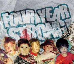 Four Year Strong : Explains it All