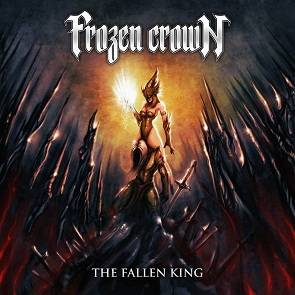 Frozen Crown : The Fallen King