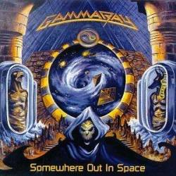 Gamma Ray : Somewhere Out in Space