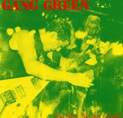 Gang Green : Another Wasted Night