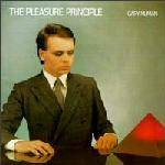 Gary Numan : The Pleasure Principle