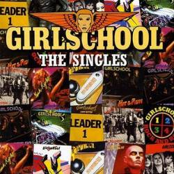 Girlschool : The Singles (Compilation)