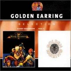Golden Earring : Bloody Buccaneer, Face It
