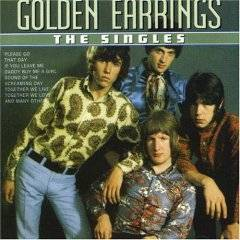 Golden Earring : The Singles