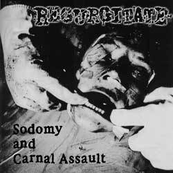Gore Beyond Necropsy : Sodomy and Carnal Assault