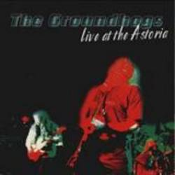 Groundhogs : Live at the Astoria