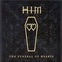 HIM : The Funeral of Hearts