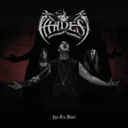 Hades Almighty : Pyre Era, Black!