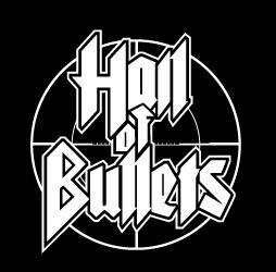 logo Hail Of Bullets