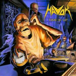 Havok (USA) : From the Cradle to the Grave
