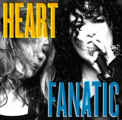 Heart : Fanatic