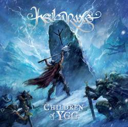 Helcaraxë (USA) : Children of Ygg