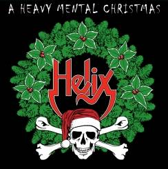 Helix : A Heavy Mental Christmas