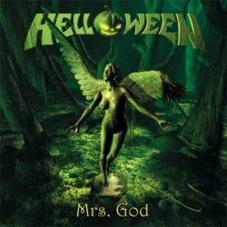 Helloween : Mrs. God