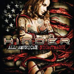 Hinder (USA) : All American Nightmare
