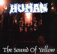 The Sound of Yellow