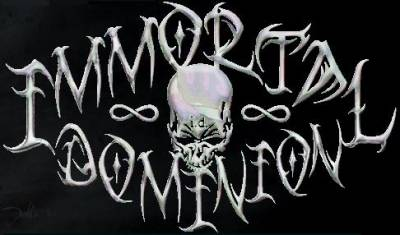 logo Immortal Dominion