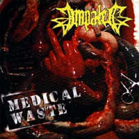 Impaled (USA) : Medical Waste