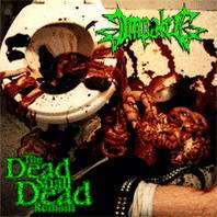 Impaled (USA) : The Dead Shall Dead Remain