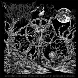 Infernal Curse (ARG) : Demented Visions of Darkness