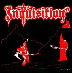 Inquisition (USA) : Anxious Death - Forever Under