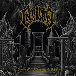 Insision : 15 Years of Exaggerated Torment