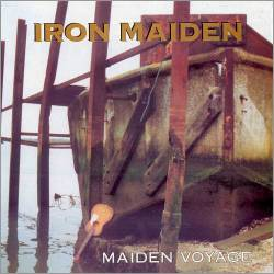 Iron Maiden (UK-2) : Maiden Voyage