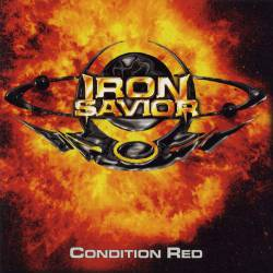 Iron Savior : Condition Red