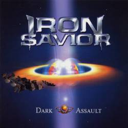 Iron Savior : Dark Assault