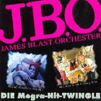 JBO : Die Megra-Hit-Twingle