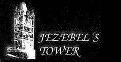 logo Jezebel's Tower