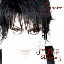 Joan Jett And The Blackhearts : Sinner