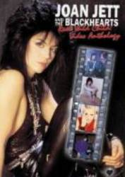 Joan Jett And The Blackhearts : Video Anthology