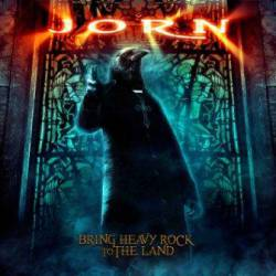 Jorn : Bring Heavy Rock to the Land