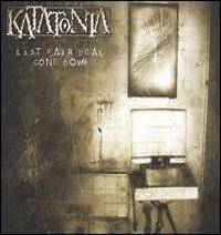 Katatonia : Last Fair Deal Gone Down