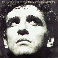 Killing Joke : Brighter Than a Thousand Suns