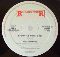 King Diamond : Eye of the Witch