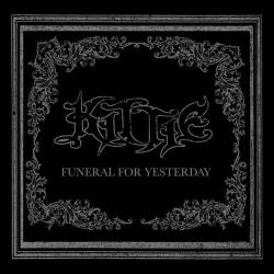 Kittie : Funeral for Yesterday