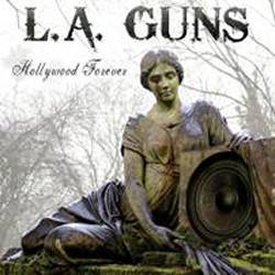 LA Guns (USA-1) : Hollywood Forever